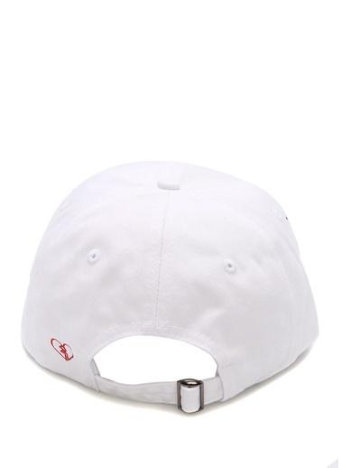Nasa Seasons Şapka Kırmızı